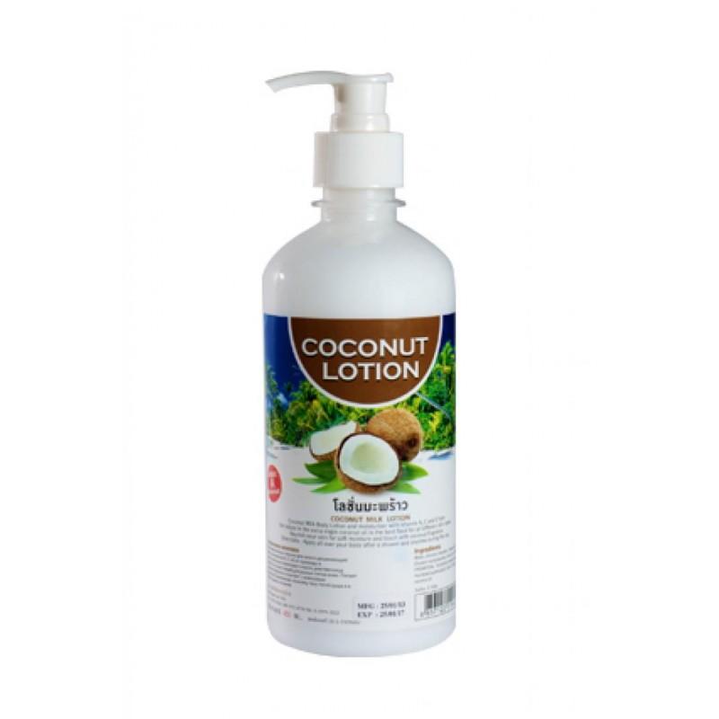 косметика из тайланда кокос